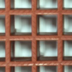 perforated outdoor tile